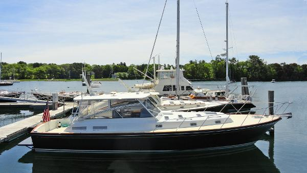 Little Harbor WhisperJet 46 CALLISTO