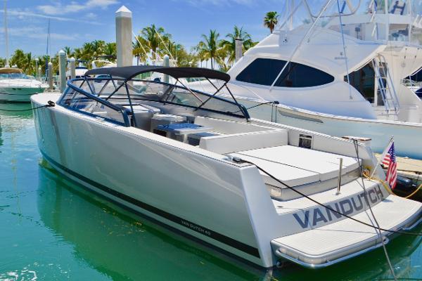 VanDutch 40