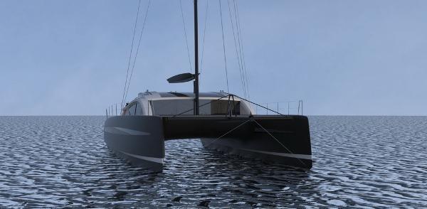 Comet Boats COMET CAT 50