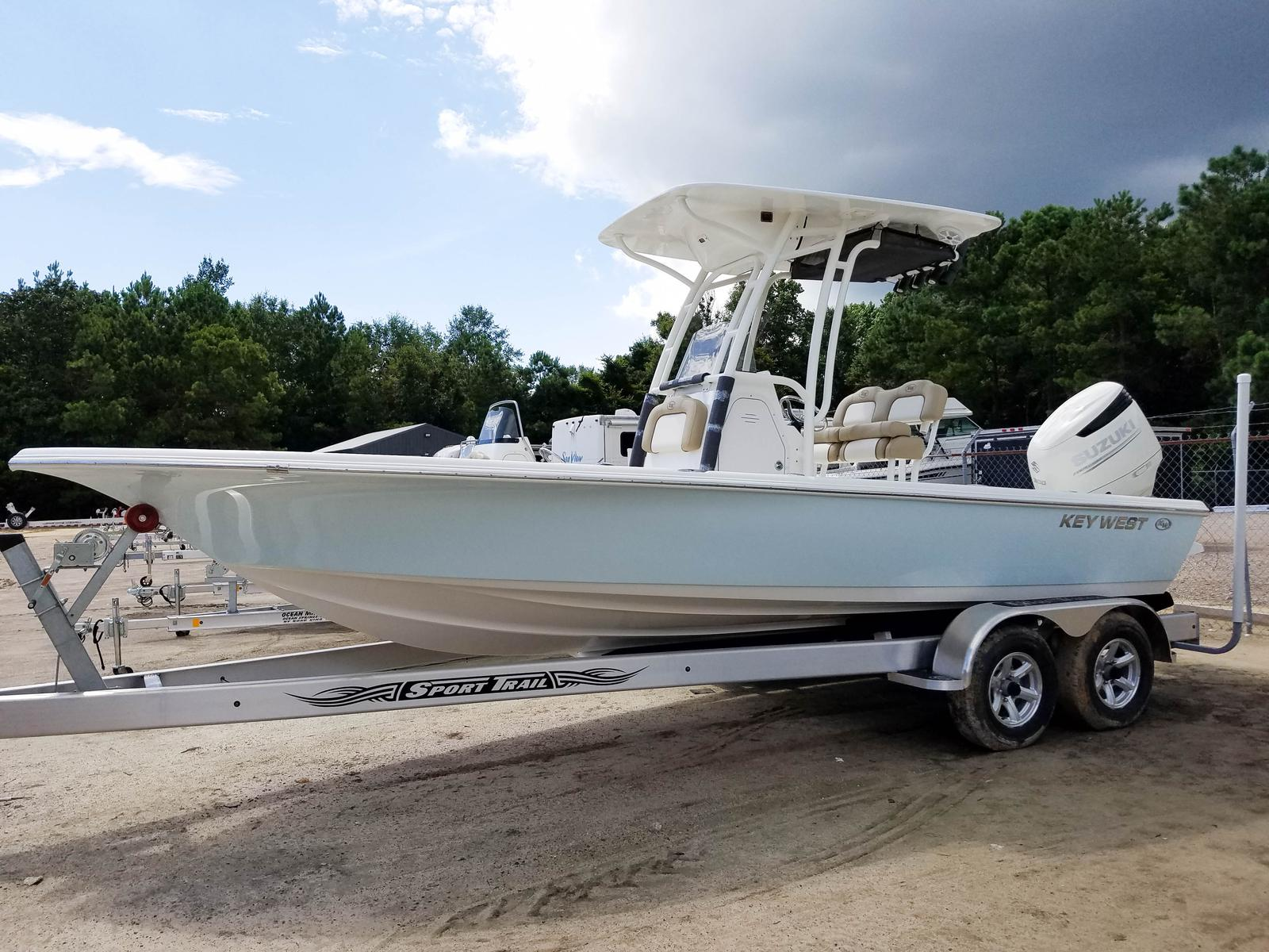 Key West Boats, Inc. 230BR