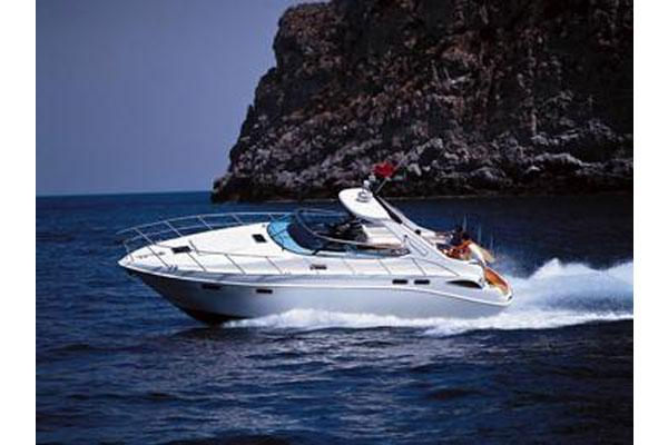 Sealine S42 Manufacturer Provided Image