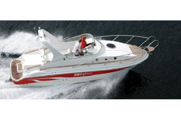 Sea Spirit 260 Sport