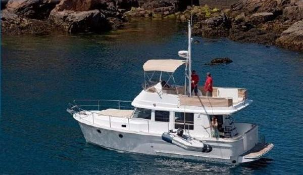used beneteau swift trawler 34 boats for sale. Black Bedroom Furniture Sets. Home Design Ideas