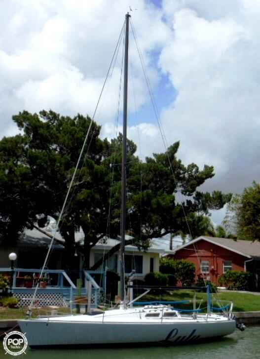 Olson 30 1981 Olson 30 for sale in Venice, FL