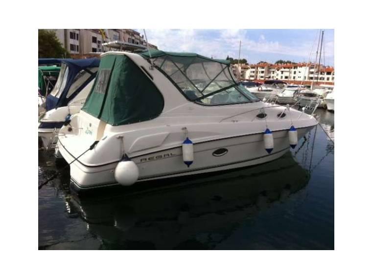 Regal Regal Boats  Regal 292 Commodore
