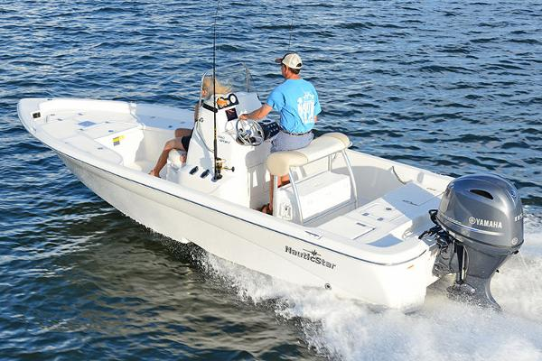 NauticStar 2140 Sport Manufacturer Provided Image
