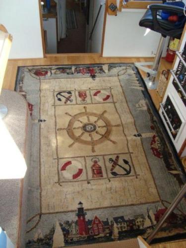 Squander - Carpet