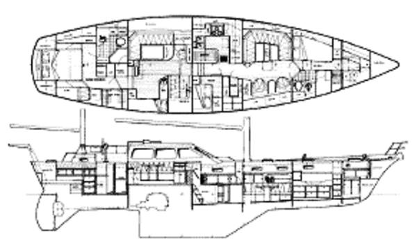 Squander - General Arrangement Plans