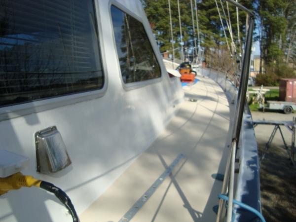 Squander - Side Decks