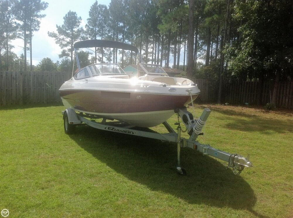 Stingray 198 LX 2014 Stingray 198 LX for sale in Winnabow, NC