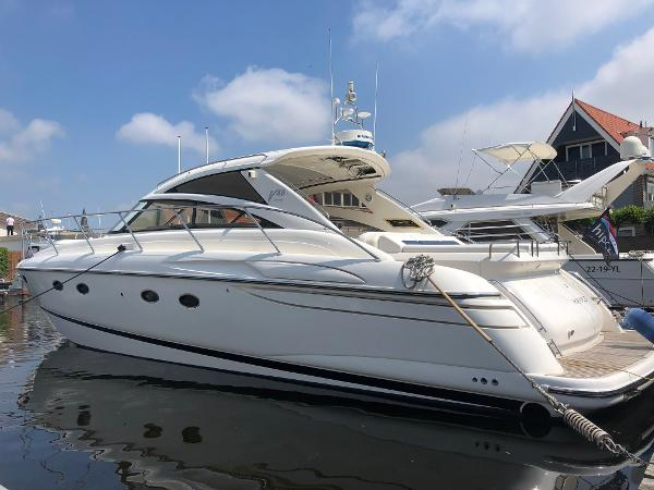 Princess V48 HT