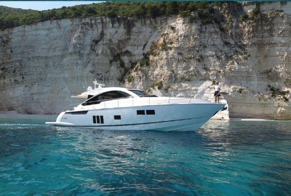 Fairline Targa 62G