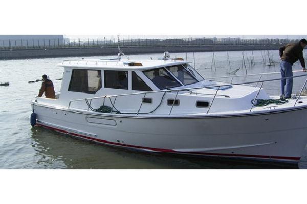 Sea Spirit 32'
