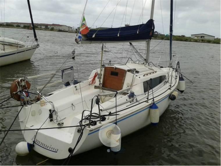 Sailboat NYTEC 28