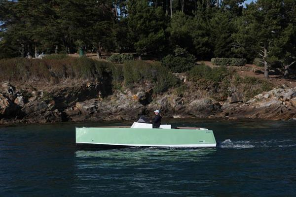 Smartboat 23 Smartboat23-Inboard3