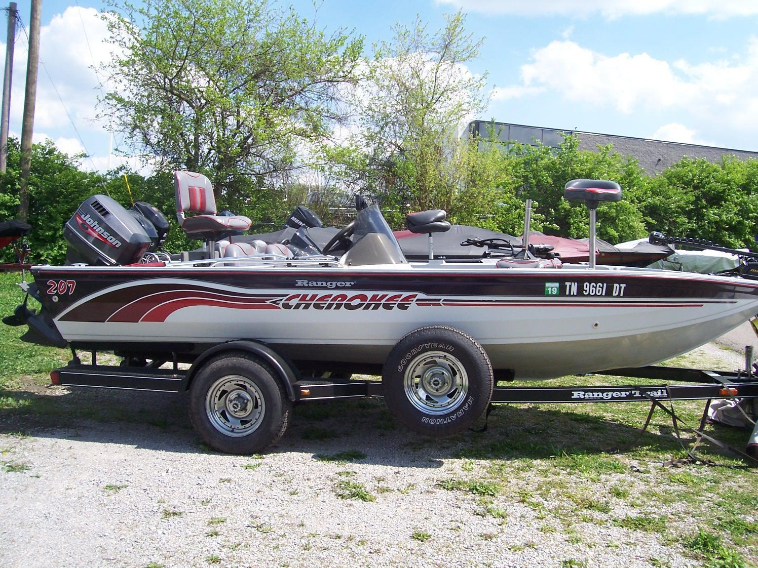 Ranger 520SVX