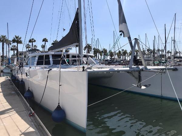 Lidgard 50 Catamaran