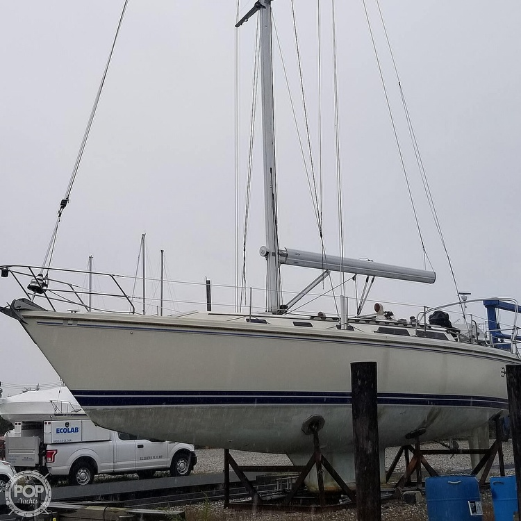 Catalina 42 Wing 1989 Catalina 42 Wing for sale in Oceanside, NY