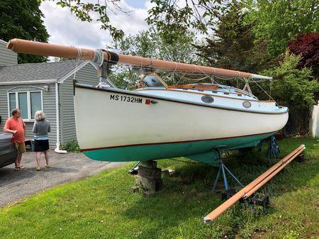 1969 Marshall 22, Marblehead Massachusetts - boats com