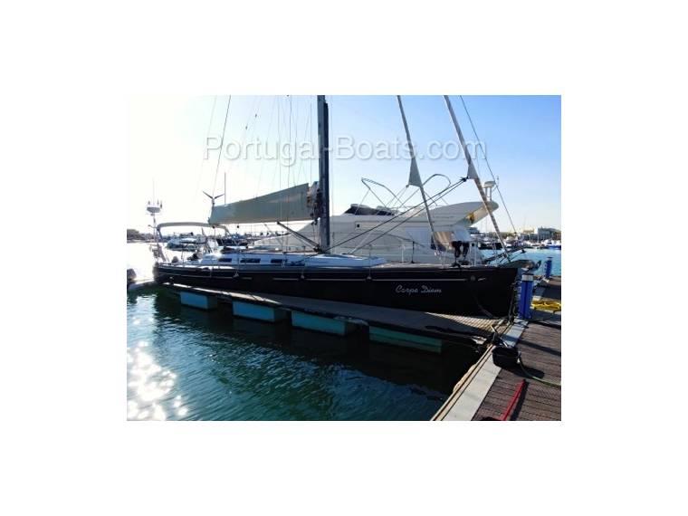Dufour Yachts Dufour Yachts 44
