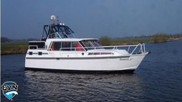 Boarnstream Boorncruiser 35