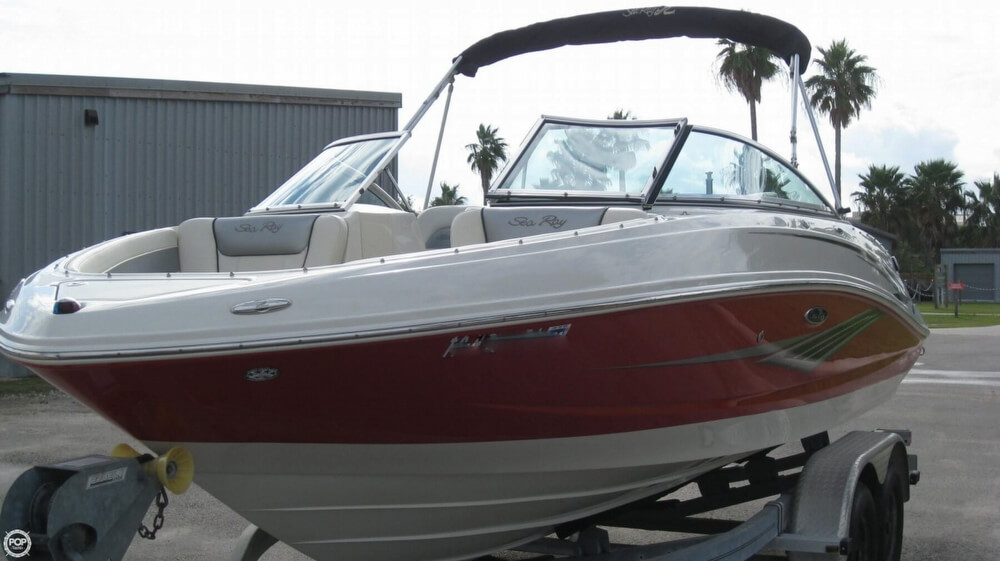 Sea Ray 210 Select 2010 Sea Ray 210 select for sale in Galveston, TX