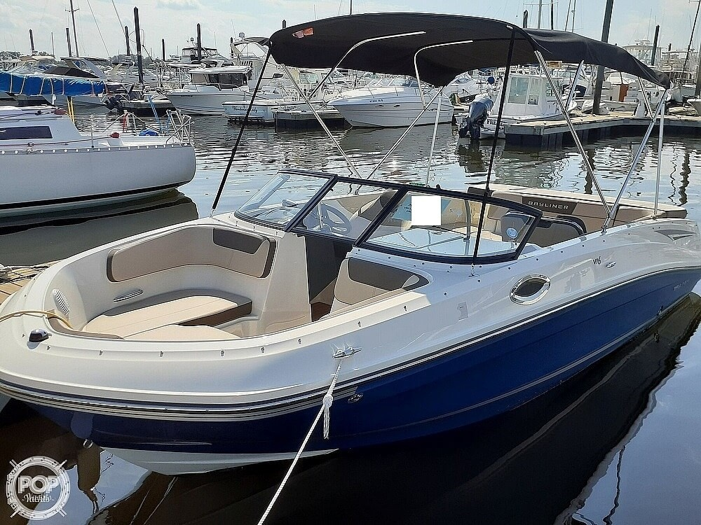 Bayliner VR6 2017 Bayliner VR6 for sale in Staten Island, NY