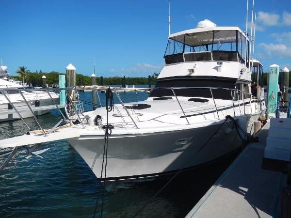 Viking 44 Motor Yacht Boats For Sale