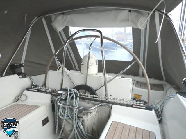 Dehler 35 Cruiser