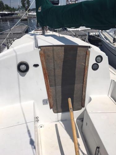 Pearson Sail