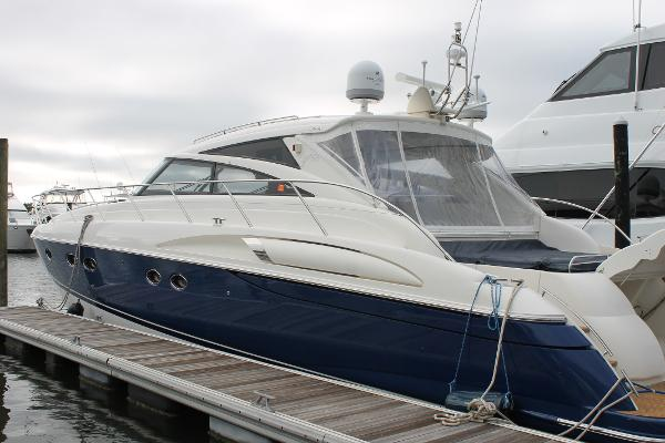 Viking Princess V58 Sport Cruiser