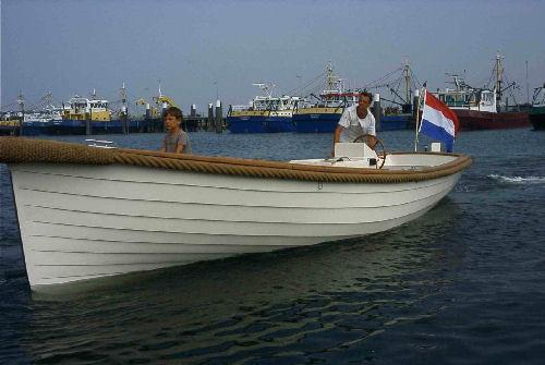 Sea Spirit 26