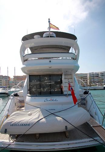 Princess 49 for Sale