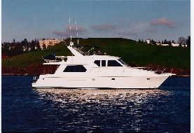 57'  Pilothouse