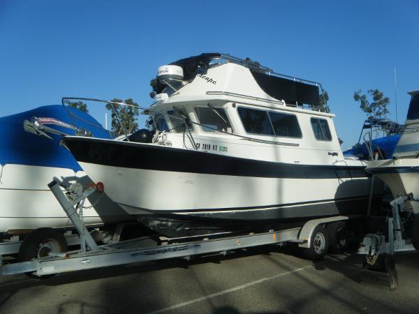 Sea Sport Navigator 27