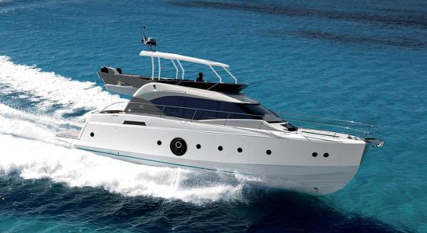 Beneteau Monte Carlo 6 Manufacturer Provided Image