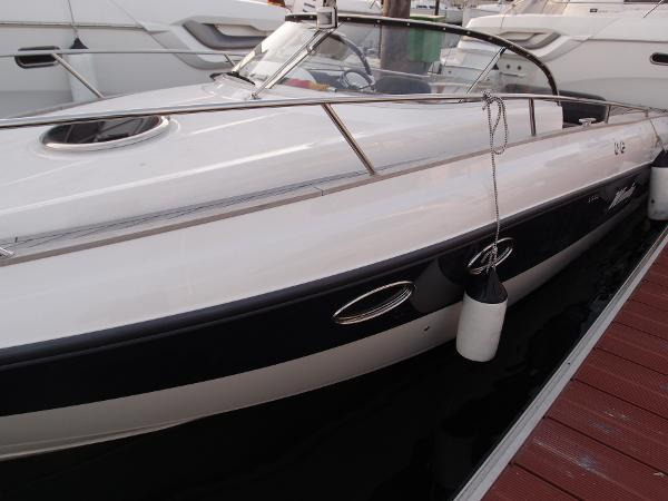 Windy 845 Oceancraft