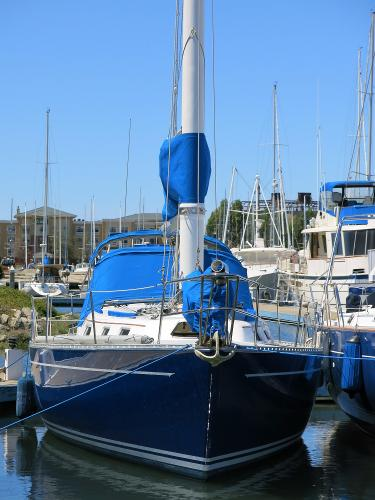 Freedom Yachts 36