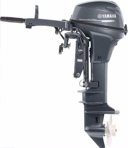 Yamaha Outboards T9.9LPB