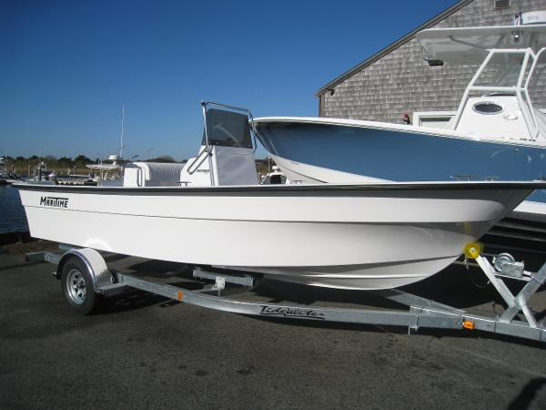 Maritime 2090 Skiff