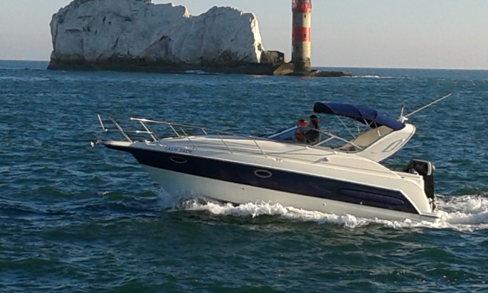 Maxum 2900 SE