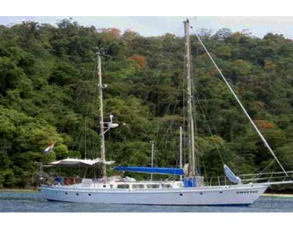Beachcraft Ketch Profile