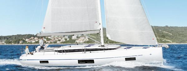Bavaria C45 Manufacturer Provided Image