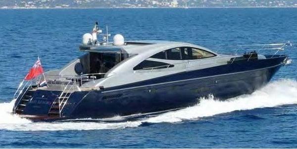 Royal Denship 82 HT