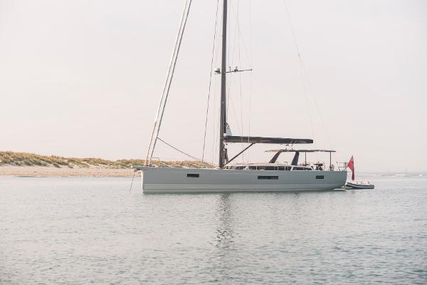 X - Yachts X6 5