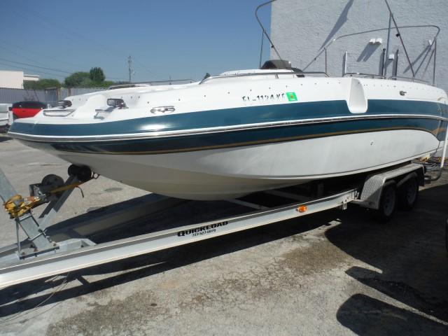 Crownline Boats 238 DB