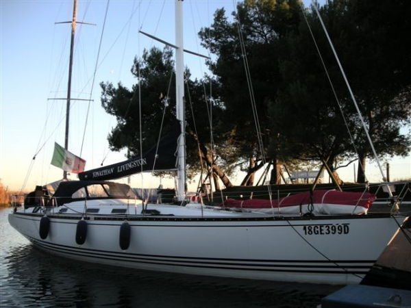 X-Yachts X-512 Photo 1