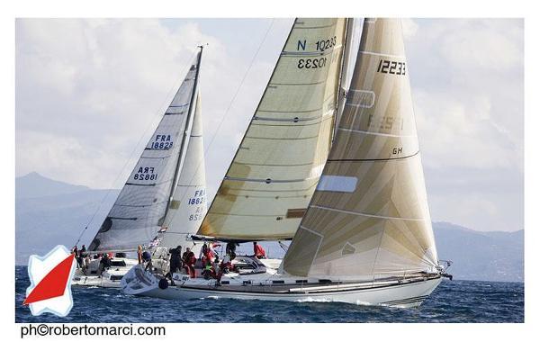 X - Yachts X-512