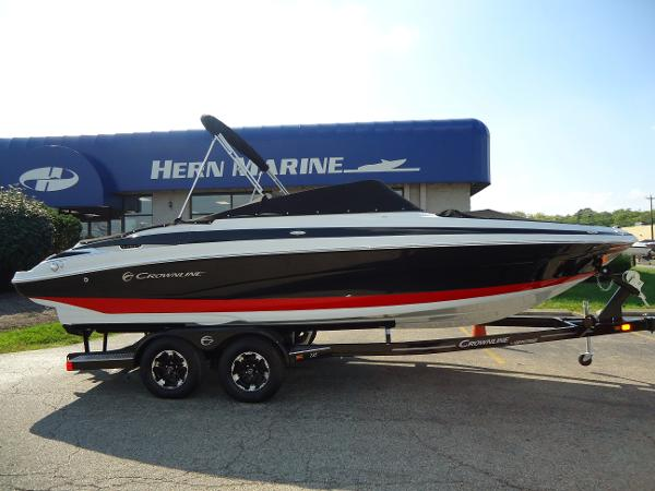 Crownline 235 SS