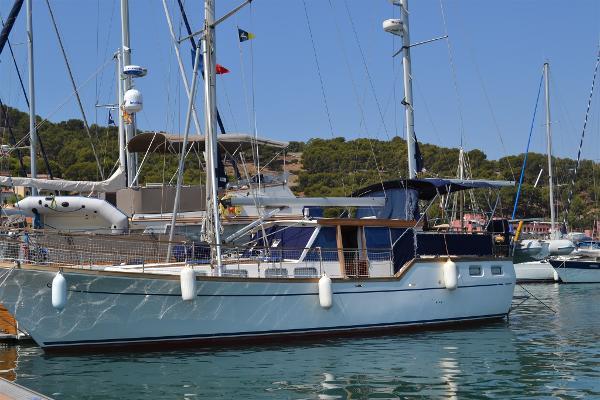 Nauticat 44 DSC_0208